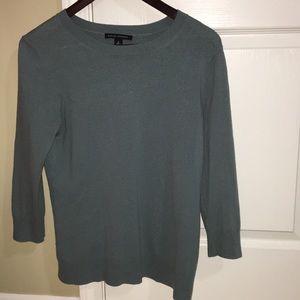 Light sweater!